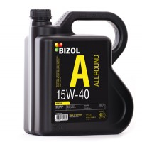 BIZOL Allround 15W-40 (4 л.)