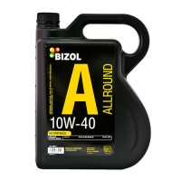 BIZOL Allround 10W-40 (5 л.)