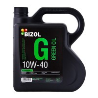 BIZOL Green Oil 10W-40 (4 л.)