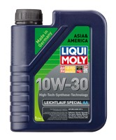 LIQUI MOLY Leichtlauf Special AA  10W-30 (1 л.)