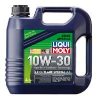 LIQUI MOLY LIQUI MOLY Leichtlauf Special AA  10W-30 (4 л.)