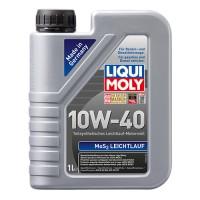 LIQUI MOLY MoS2 Leichtlauf 10W-40, 1 л