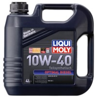 LIQUI MOLY LIQUI MOLY Optimal Diesel  10W-40 (4 л.)