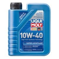 LIQUI MOLY Super Leichtlauf  10W-40 (1 л.)
