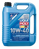 LIQUI MOLY LIQUI MOLY Super Leichtlauf  10W-40 (5 л.)