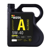 BIZOL BIZOL Allround 5W-40 (4 л.)