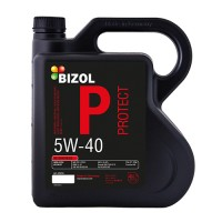 BIZOL Protect 5W-40 (4 л.)