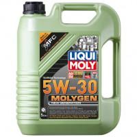 LIQUI MOLY LIQUI MOLY Molygen NeW Generation 5W-30, 5 л