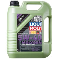 LIQUI MOLY Molygen NeW Generation 5W-40 (5 л.)