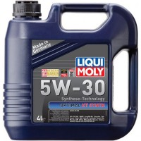 LIQUI MOLY LIQUI MOLY Optimal Synth  5W-30 (4 л.)