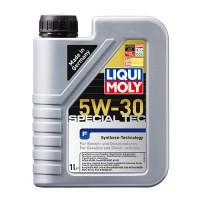 LIQUI MOLY Special Tec F 5W-30 (1 л.)