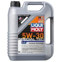 LIQUI MOLY LIQUI MOLY Special Tec LL 5W-30 (5 л.)