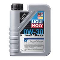 LIQUI MOLY LIQUI MOLY Special Tec V 0W-30 (1 л.)