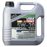 LIQUI MOLY LIQUI MOLY Special Tec AA 5W-30 (4 л.)
