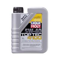LIQUI MOLY Top Tec 4100  5W-40 (1 л.)