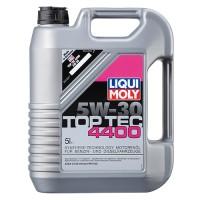 LIQUI MOLY Top Tec 4400 5W-30, 5 л