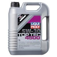 LIQUI MOLY Top Tec 4500 5W-30 (5 л.)