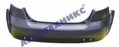 Задний бампер Chevrolet Lacetti '03-12 Хетчбэк (FPS) FP 1705 951