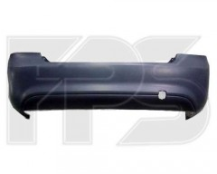 Задний бампер Ford Focus II '08-11 Седан, черный, без парктроника (FPS) FP 2809 952-P