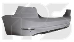 Задний бампер Ford Mondeo '10-14 Седан (FPS)