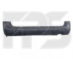 Задний бампер Hyundai H-1 '97-05 (FPS)