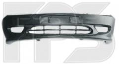 Передний бампер Geely CK '06-09 (FPS)