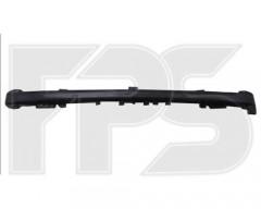 Шина заднего бампера Hyundai Elantra MD '11-15 (FPS) FP 3228 980