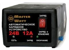 Зарядное устройство Master Watt 12А 24В