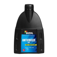 Антифриз Bizol Antifreeze G11,40°С 1 л.