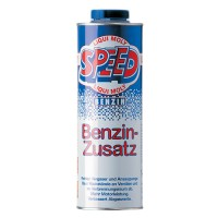 Комплексная присадка в бензин Speed Benzin Zusatz 1 л.