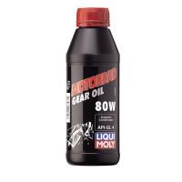 Масло трансмиссионное Liqui Moly Racing Gear Oil SAE 80W 0.5 л.