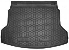 Коврик в багажник для Honda CR-V '12-17, резиновый (AVTO-Gumm)