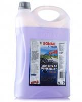 Жидкость в бачок омывателя 4л. Sonax Xtreme NanoPro