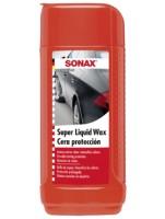 Жидкий воск Sonax Super Liquid Wax 250 мл