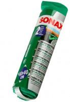 Салфетки для стекла и салона Sonax Microfibre interiors and glass (2шт.)