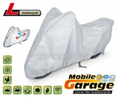 Kegel-Blazusiak Тент для мотоцикла Mobile Garage Motorcycle L