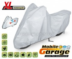 Kegel-Blazusiak Тент для мотоцикла Mobile Garage Motorcycle XL