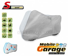 Kegel-Blazusiak Тент для квадроцикла Mobile Garage Motorcycle S