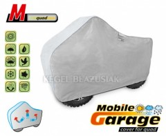 Kegel-Blazusiak Тент для квадроцикла Mobile Garage Motorcycle M