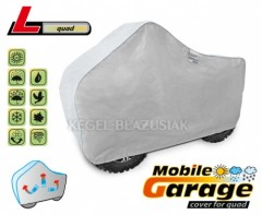 Kegel-Blazusiak Тент для квадроцикла Mobile Garage Motorcycle L