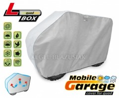Kegel-Blazusiak Тент для квадроцикла с кофром Mobile Garage Motorcycle L