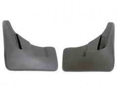 Брызговики передние для Chevrolet Cruze '13- седан (Nor-Plast)