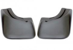 Nor-Plast Брызговики задние для Fiat Albea '02-11 (Nor-Plast)