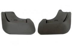 Брызговики задние для Toyota Camry V50 '11-14 (Nor-Plast)