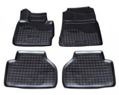 Коврики в салон для BMW X4 '14- полиуретановые (Nor-Plast)