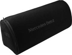 Органайзер в багажник XXL Mercedes, черный
