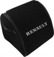 Органайзер в багажник XL Renault, черный