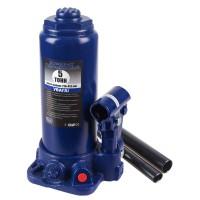 Домкрат автомобильный гидравлический бутылочный 5 т T90504S/ДБ-05004К (Витол)