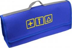 Органайзер-сумка технической помощи синяя
