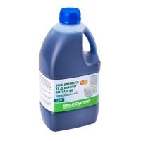 Средство для дезодорации биотуалетов (для нижнего бака) Кемпинг 1,5 л